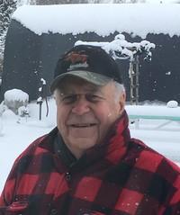 Gerald Jerry C Antymis  2021 avis de deces  NecroCanada