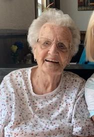Margaret Dorothy Robinson  2021 avis de deces  NecroCanada