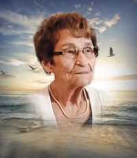 Yvonne Grenier  09 août 1919 – 14 mars 2021