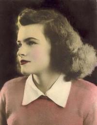 Marie E Coyne  19292021 avis de deces  NecroCanada