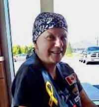 Rhonda Maureen Taggart Shail  2021 avis de deces  NecroCanada