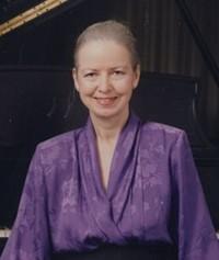 Jeannette Fujarczuk  March 27 1938  July 11 2021 avis de deces  NecroCanada