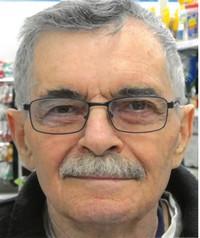 Laurent Delaurier  July 25 1940  June 27 2021 (age 80) avis de deces  NecroCanada
