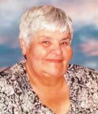 Marjorie Jones  February 18 1942  January 11 2021 avis de deces  NecroCanada
