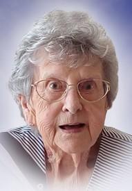 Mme Murial Aube Grondin  2021 avis de deces  NecroCanada