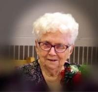 Ruth Elizabeth Waite  19262021 avis de deces  NecroCanada