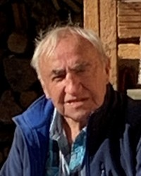 Dieudonne Pepin  2021 avis de deces  NecroCanada