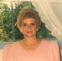Donna Mary Soave  2021 avis de deces  NecroCanada
