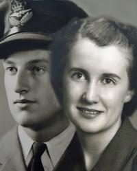 Doug and Anne