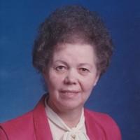 HUGHES Nora Jeanette  — avis de deces  NecroCanada
