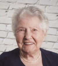 Mme Alvina Lefebvre Moisan  2021 avis de deces  NecroCanada