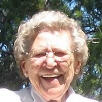 Myrtle Anne Ulrichsen  September 21 1918  July 03 2021 avis de deces  NecroCanada