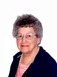 Rita Guillemette Fournier  (1926  2021) avis de deces  NecroCanada