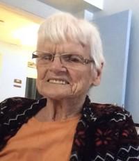 Ruth Elizabeth Marie Raaflaub  2021 avis de deces  NecroCanada