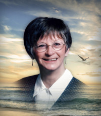 Georgette Chapados  27 juin 1944 – 01 mai 2021