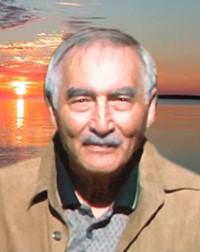 Jean-Claude GILL  Décédé le 13 juillet 2021