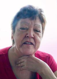 Mme Christiane MOAR  Décédée le 09 juillet 2021