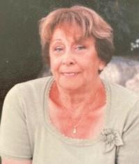 Mme Denyse Desmarais  2021 avis de deces  NecroCanada