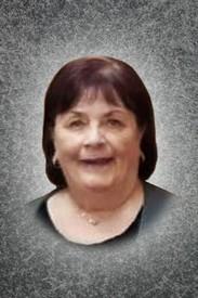 Mme Joanne Boutet Pilon  2021 avis de deces  NecroCanada