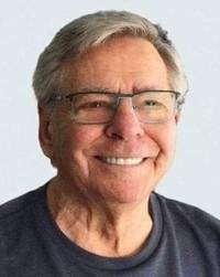 David Lacombe  2021 avis de deces  NecroCanada