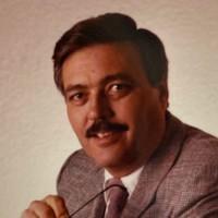 MELVILLE John In Memoriam  August 18 1938 — July 14 2020 avis de deces  NecroCanada