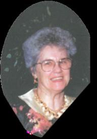 Betty Elizabeth Clarke Pelly  April 26 1929  July 10 2021 (age 92) avis de deces  NecroCanada