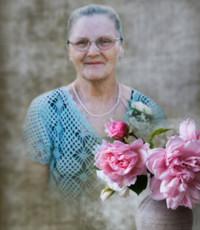 Celine Landry  2021 avis de deces  NecroCanada