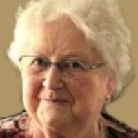 Doris Mae Langille  September 06 1934  July 13 2021 avis de deces  NecroCanada