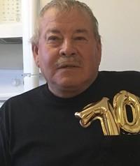 Louis McLeod  July 13 2021 avis de deces  NecroCanada