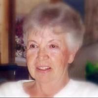 Marie O'Flynn  July 15 2021 avis de deces  NecroCanada