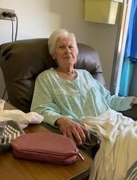 Mary Blogowsky  June 2 1933  July 12 2021 (age 88) avis de deces  NecroCanada