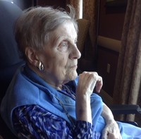Mina Johanna Dresselhuis nee Woelders  March 9 1929  June 21 2021 avis de deces  NecroCanada