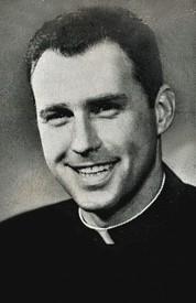 Rev William Somerville  October 16 1938  July 8 2021 avis de deces  NecroCanada