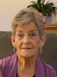 Theresa Margaret Savoy  2021 avis de deces  NecroCanada