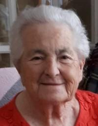 Alberta Bertie L Fowlie  2021 avis de deces  NecroCanada