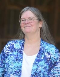 Ellen Elizabeth Cole Nee Ross