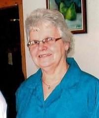 Georgette R Langlais  19502021 avis de deces  NecroCanada