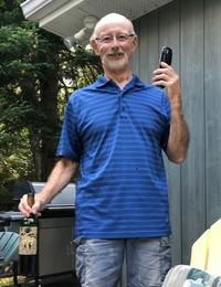 James Charles Cockwell  2021 avis de deces  NecroCanada