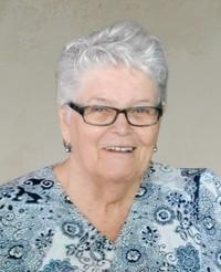 Lucille Richard  1940  2021 (80 ans) avis de deces  NecroCanada