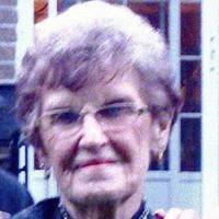 Dorothy Helen Godard  January 12 1927  July 17 2021 avis de deces  NecroCanada