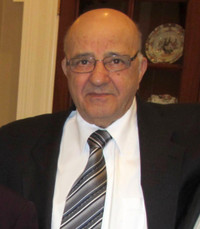 Giuseppe Joe Lacivita  Thursday July 15th 2021 avis de deces  NecroCanada