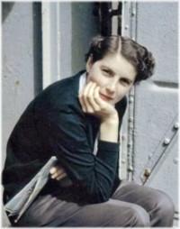 Mary Jean Smith  19302021 avis de deces  NecroCanada