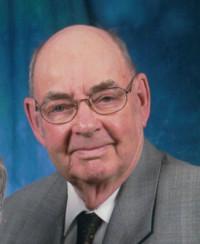 Reverend Russell Leon Harding  1928  2021 avis de deces  NecroCanada