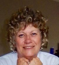 Valerie Phyllis McLaughlin nee Green  2021 avis de deces  NecroCanada