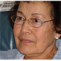 Yvonne Elisabeth Kleian  July 15th 2021 avis de deces  NecroCanada