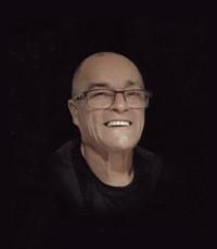 Bertrand Aspirot  24 décembre 1955 – 04 janvier 2021