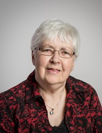 Inger Marguerite Grieve  February 28 1936  July 13 2021 (age 85) avis de deces  NecroCanada
