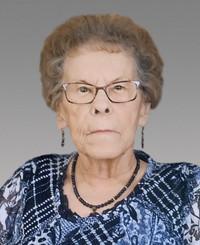 Irma Blais Talbot  Décédé(e) le 8 juillet 2021. Elle demeurait à StPauldeMontminy. avis de deces  NecroCanada