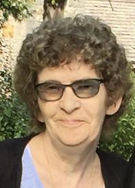 Jane Florence Maria Watt  July 16 2021 avis de deces  NecroCanada