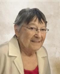 Jeannine Gagnon  1941  2021 (79 ans) avis de deces  NecroCanada